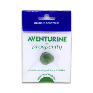 Aventurine - Packed Gemstone