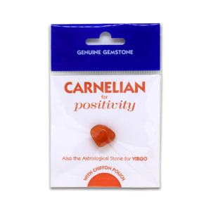 Carnelian - Packed Gemstone